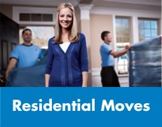 Residential Moving Bins Toronto