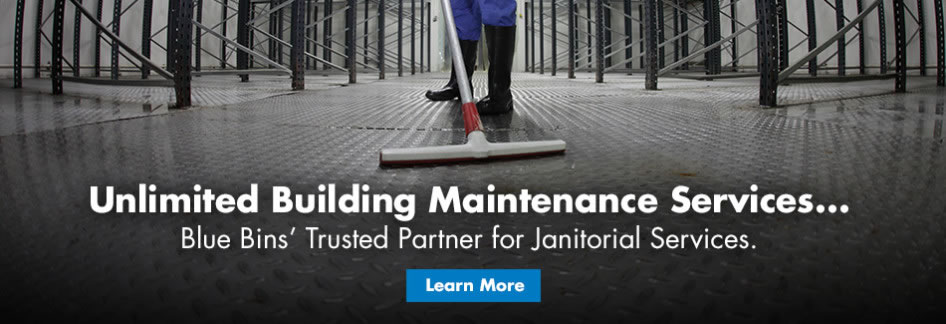 Unlimited Building Maintenance Services